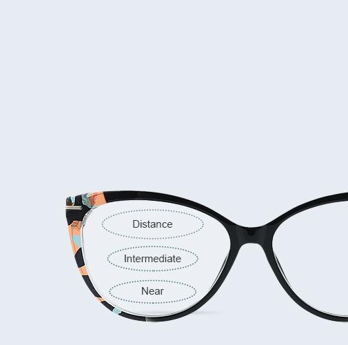 Progressive Glasses