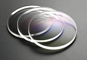 Our Lenses