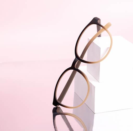 Ombre Eyeglasses