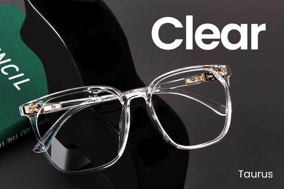 Clear Frames